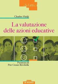 La valutazione delle azioni educative