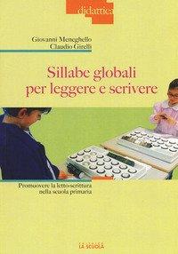 Sillabe globali per leggere e scrivere