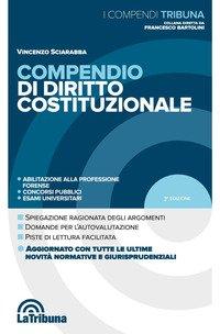 Compendio di diritto costituzionale