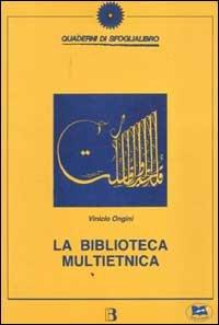 La biblioteca multietnica