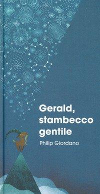 Gerald, stambecco gentile