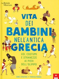 Vita dei bambini nell'antica Grecia