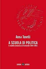 A scuola di politica. Il modello comunista di Frattocchie (1944-1993)