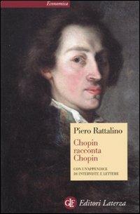 Chopin racconta Chopin