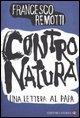 Contro natura