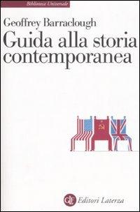 Guida alla storia contemporanea