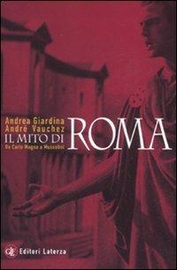 Il mito di Roma