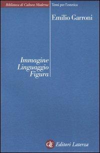 Immagine, linguaggio, figura