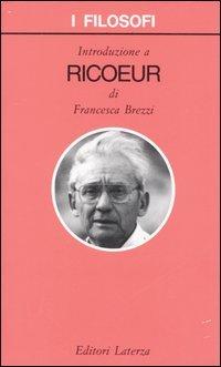 Introduzione a Ricoeur