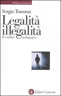 Legalità, illegalità