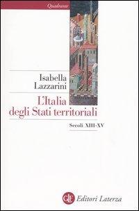 L'Italia degli Stati territoriali