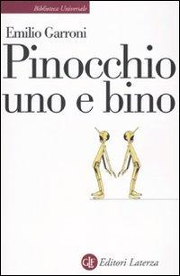Pinocchio uno e bino