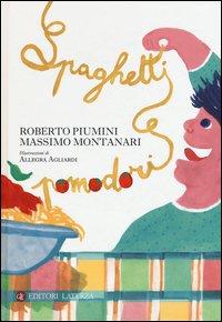 Spaghetti e pomodori