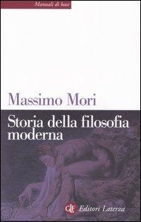 Storia della filosofia moderna