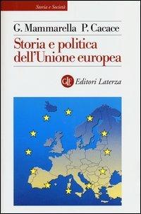 Storia e politica dell'Unione Europea