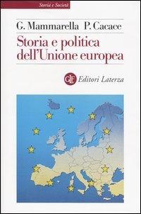 Storia e politica dell'Unione Europea (1926-2003)