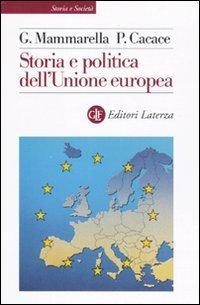 Storia e politica dell'Unione Europea (1926-2005)