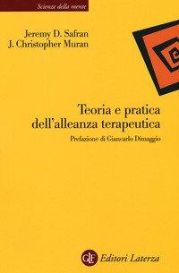 Teoria e pratica dell'alleanza terapeutica