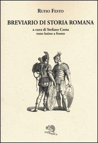 Breviario di storia romana