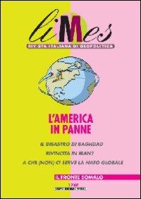 1/2007 Limes L`america In Panne