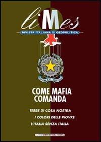 2/2005 Limes Come Mafia Comanda
