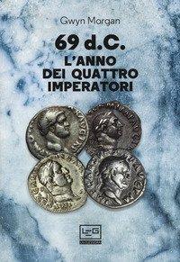 69 d.C. L'anno dei quattro imperatori