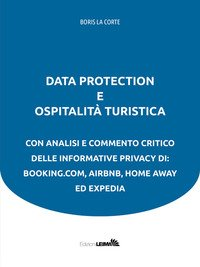 Data protection e ospitalità turistica