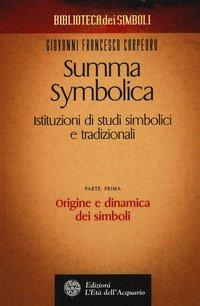 Summa symbolica. Istituzioni di studi simbolici e tradizionali