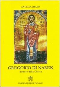 Gregorio di Narek. Dottore della Chiesa