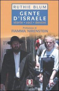 Gente d'Israele