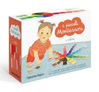 I colori. I piccoli Montessori