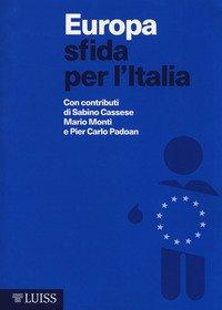 Europa sfida per l'Italia