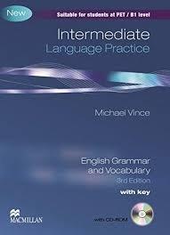 Language Practice Intermediate- Student`s Book+key