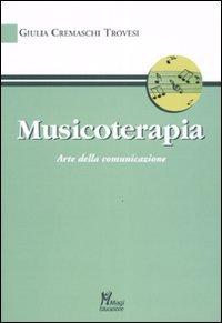 Musicoterapia arte della comunicazione