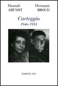 Carteggio (1946-1951)