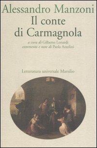 Il conte di Carmagnola