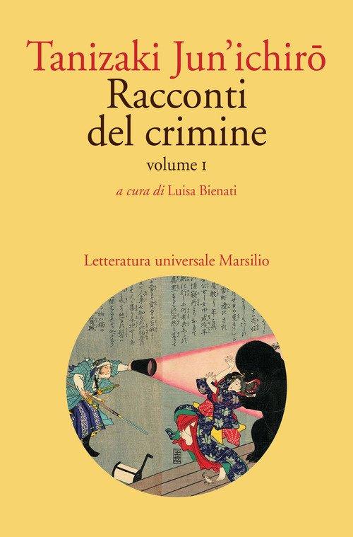 Racconti del crimine
