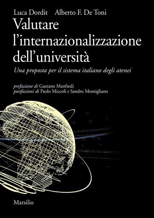 Valutare l'internazionalizzazione dell'università. Una proposta per il sistema italiano degli atenei