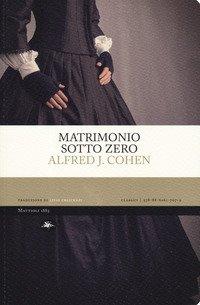 Matrimonio sotto zero