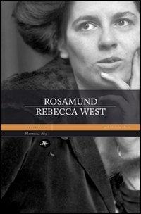 Rosamund. La famiglia Aubrey