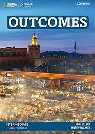 Outcomes. Intermediate. Student`s Book. Con Espansione Online. Per Le Scuole Superiori