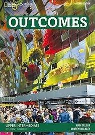Outcomes. Upper-intermediate. Student`s Book. Con Espansione Online. Per Le Scuole Superiori