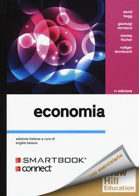 Economia + connect (bundle) Con Contenuto digitale per download e accesso on line