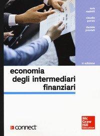 Economia degli intermediari finanziari + connect (bundle)