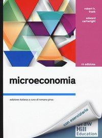 Microeconomia + connect (bundle). Con Contenuto digitale per download e accesso on line
