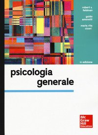 Psicologia generale + connect (bundle)