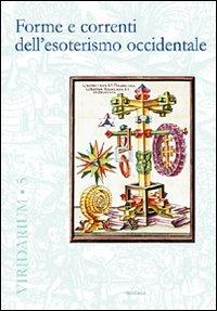 Forme e correnti dell'esoterismo occidentale