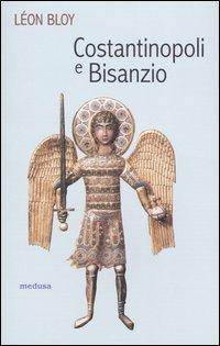 Costantinopoli e Bisanzio