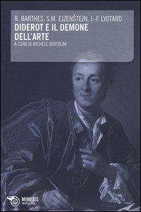 Diderot e il demone dell'arte