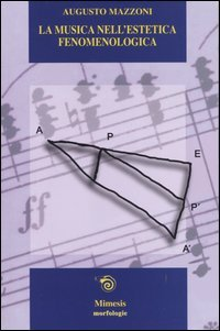 La musica nell'estetica fenomenologica